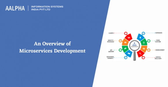An Overview of Microservices Development