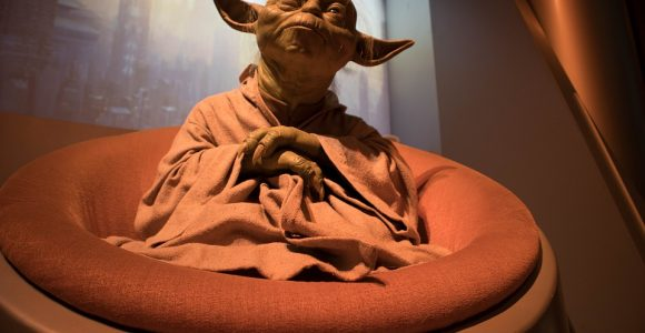 10 Best Yoda Quotes for Motivation and Inspiration