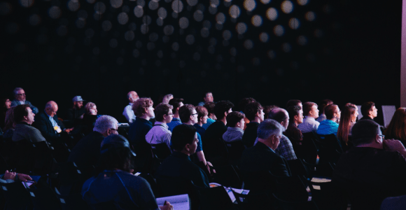 Everything You Need To Know About Hosting a Big Virtual Conference