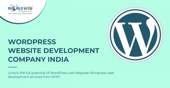 Build your WordPress website with world web technology & get benefit of quality service along with certified developers.