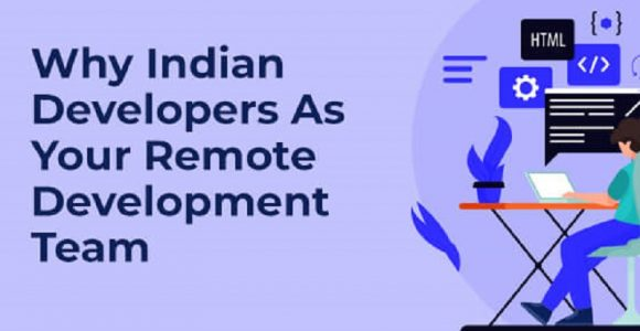 Hire Remote Software Developers in India