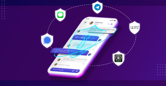 5 Best Secured Messaging Apps of 2021 (Ranked and Reviewed)