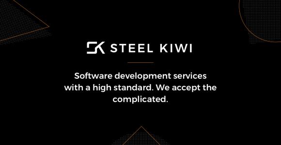 Fintech development company