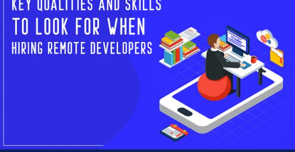Hire Remote Software Developers from India
