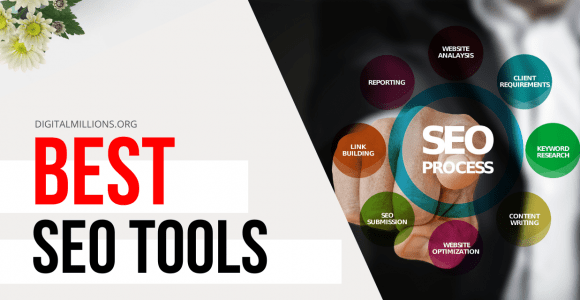 14 Best SEO Tools to Improve SEO. (Updated for 2021)