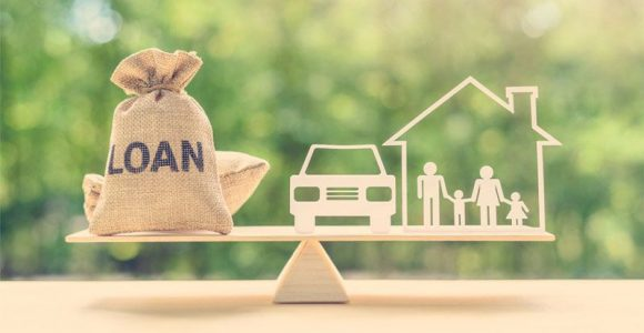 How Online Loans Work