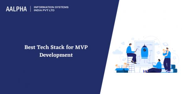Best Tech Stack for MVP Development