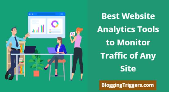 The 7 Best Website Analytics Tools