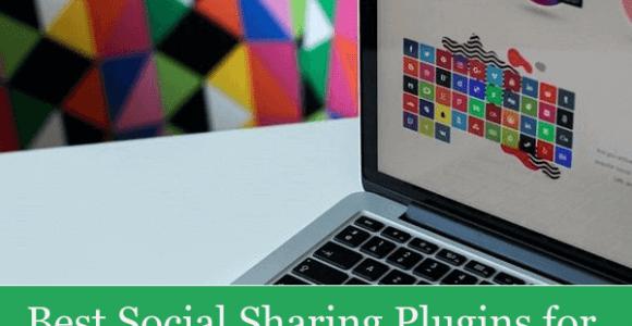 The 15 Best WordPress Social Media Plugins for Sharing
