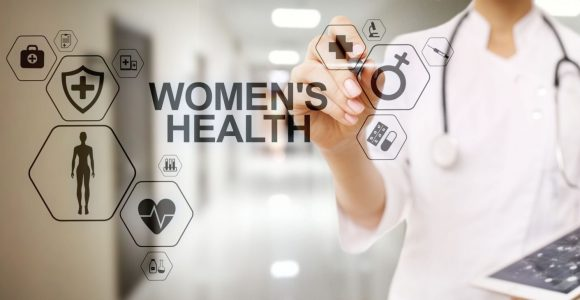 8 Issues Best Handled By A Women's Health Center