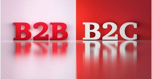 B2B vs B2C Marketing Differences In 2020