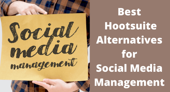 Best Hootsuite Alternatives