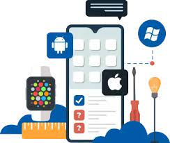 Hire Software App Developers India