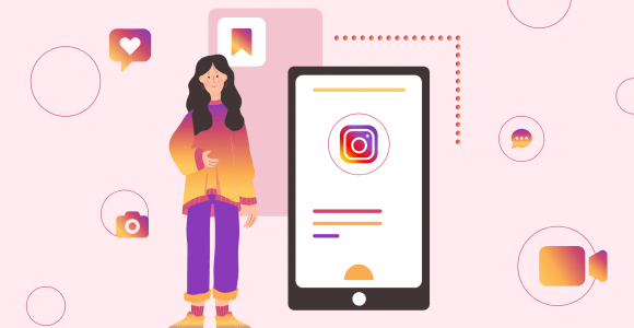 How To Make An App Like Instagram: Comprehensive Guide [2021 Edition]