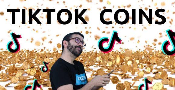 How to get tiktok coins for free 2021