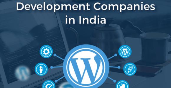 5 Best WordPress Development Companies in India