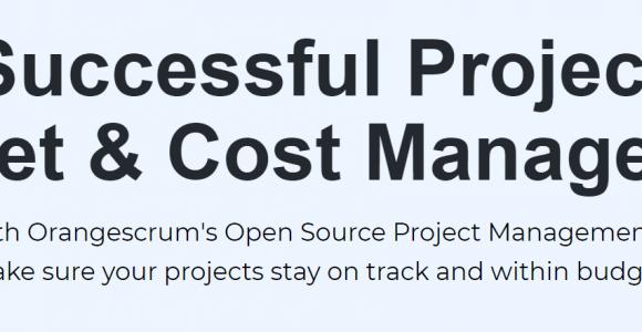 Best Business Budgeting Software & Tools – Orangescrum