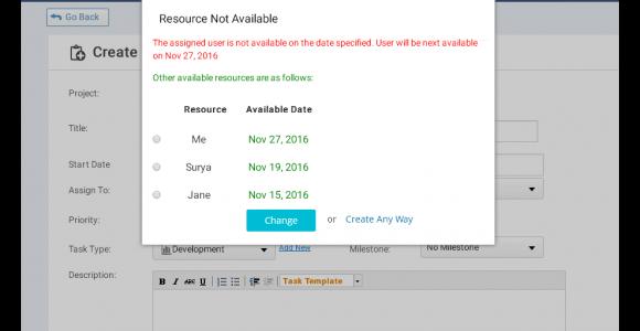 Open source  Resource Management tool & Software