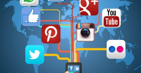How to use social media for small business [2021 /2022]