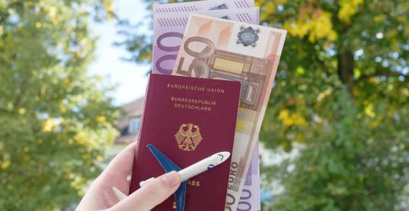 Do Not Forget These Things When Traveling or Vacationing Abroad