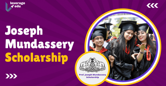 Joseph Mundassery Scholarship 2021 – 2022 Online Application – Work Access Permit