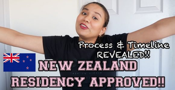 How to Get Resident Visa in New Zealand – Ongoing 2021 – 2022 Application – Work Access Permit