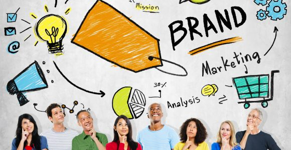 7 Ways to Improve Your Company's Brand Awareness