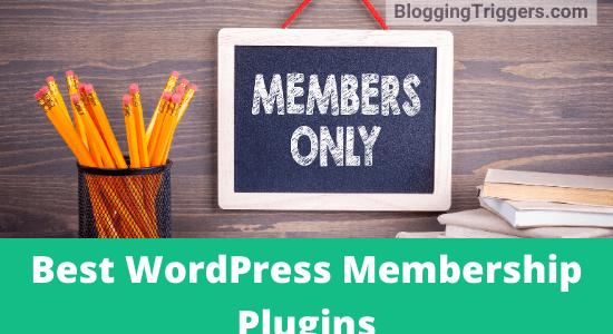 The 7 Best WordPress Membership Plugins You Need