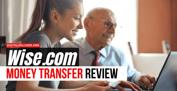 Wise Review 2021: How Good is Wise Money Transfer Service?