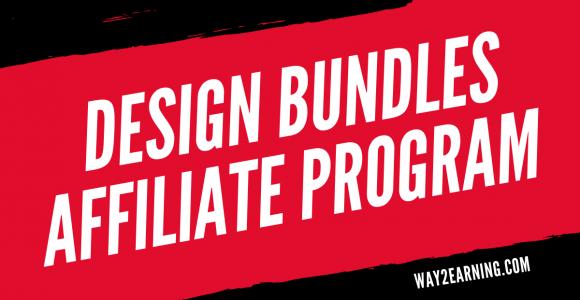 Design Bundles Affiliate Program: Join And Earn Cash