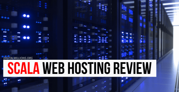 Scala Web Hosting Review – The Best Cheap Web Host?