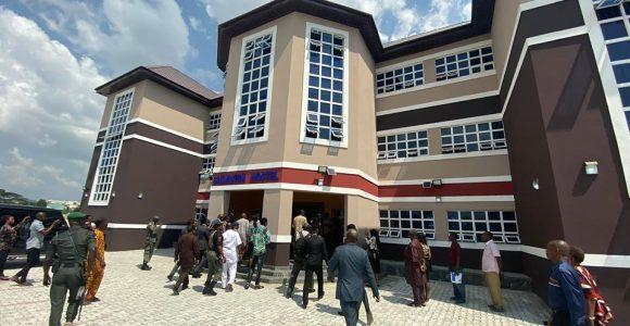Ignatius Ajuru University of Education Post UTME 2021 – 2022 Application