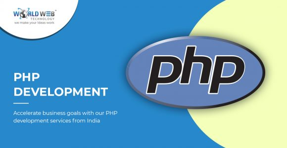 PHP Web Development services | Custom PHP website development company in India & USA