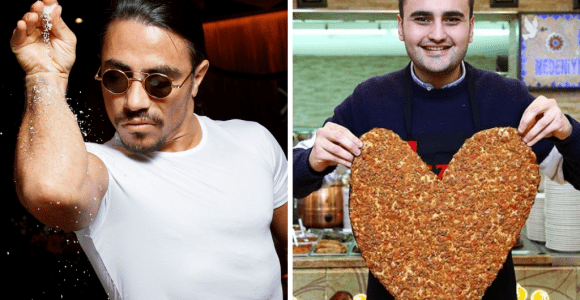 Turkish Food Influencers: Interesting Chefs
