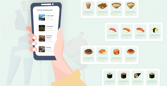 Create a Restaurant App: Features, Cost & Tech Details